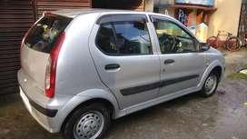 Tata Indica V2(Petrol)