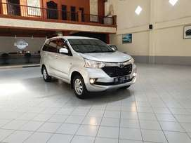 Toyota Avanza 1.3 G / Manual Tahun 2018 / Asli Bali