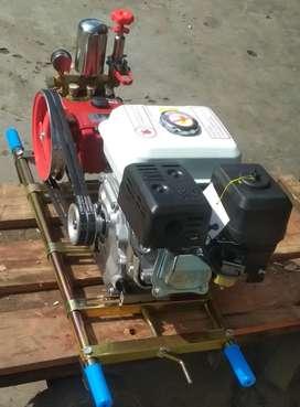 1 set steam cuci mobil dan motor ps 22 dan 30