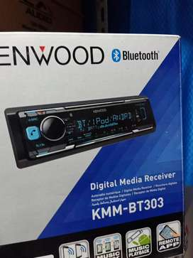 Kenwod CD MP3 USB