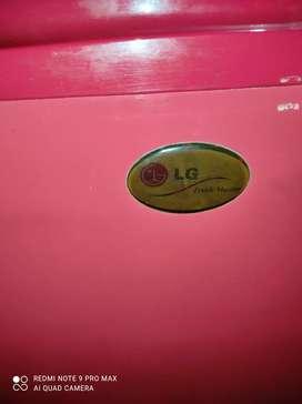 Lg working condition fridge