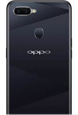 Oppo f9 8month phone