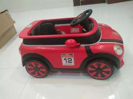 Kids car remote nd manual available