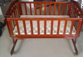 Baby Cradle Swing (Zula)