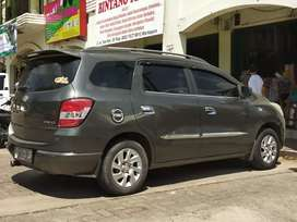Chevrolet Spin LTZ 1,5 Matic Full Variasi
