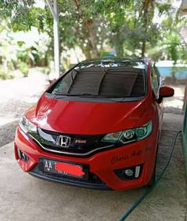 JAZZ RS MT ISTIMEWA