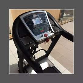 Treadmill Elektrik Moscow M1 // Raiton Fit 09.19