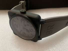 Bell & Rose BR03-92 Army Grey ORIGINAL / Bell n Rose Original