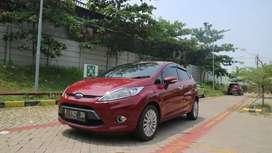 Ford fiesta trend 1.4 matic 2013 cash 98jt!! Tdp 15jt!!