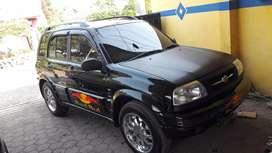 jual cepat suzuki escudo 2002