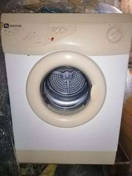 Italy made imported dryer