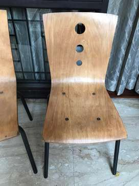 Pair of 2 chair