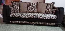 Sofa and Deewan