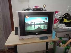 Lg crt tv for sales