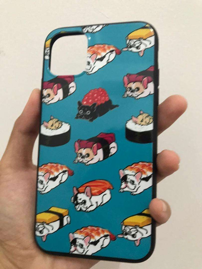 Case for iphone 11 from Japan 0