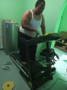 Maestro fitnes  class One Best Treadmill elektrik  Fuji Auto incline