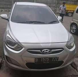 Hyundai Grand Avega 1.4 AT