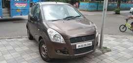Maruti Suzuki Ritz Ldi BS-IV, 2011, Diesel