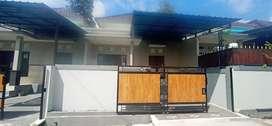 Rumah Baru Siap Huni dkt RS Nyitdah Kediri