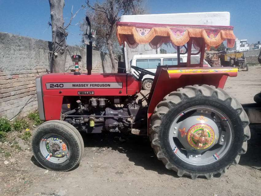 2007 model candition A one number Sialkot engine Tite naka saaf