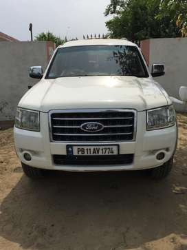Ford Endeavour 2007 Diesel Good Condition