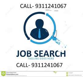 Full time job apply in automobile company,