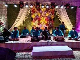 Qawali Night,Music Events Wedding Function Singer Available