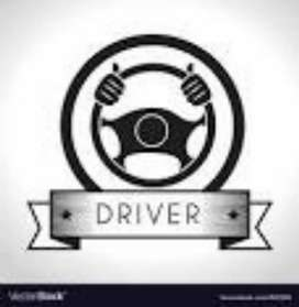 We have Required Driver & Security Guard for bank.