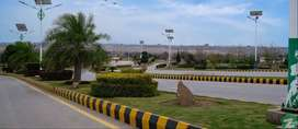 10 marla plot for sale in L block gulberg residencia Islamabad