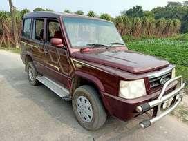 Tata Sumo Gold EX BS-IV, 2013, Diesel