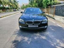 BMW 5 Series 525d Sedan, 2010, Diesel