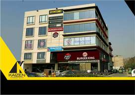Furnished Office space available  for rent(DHA Phase 1)