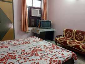 Fully furnished one bhk portion, Vaishali police Thana, Vaishali
