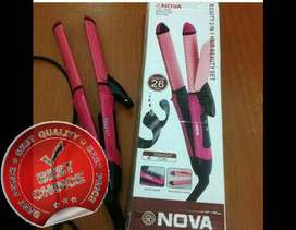 NW47_catok nova mini 2 in 1 kecil