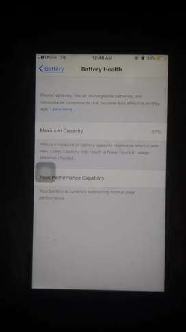 Iphone 6 16gb only exchange(read add)