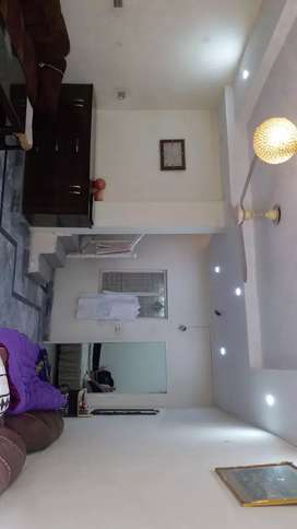 3 Marla House for sale in Sabzazar Lahore