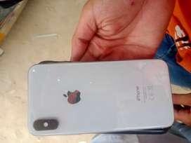 I phone x 2