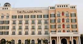 Requirements for freshers n experience in five star hotel