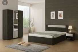 New Hexagon Bedroom set#99