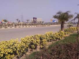 500 Gaj Corner 100 Fit Road Facing Available in IT City 66A Mohali