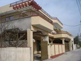 18 Marla double story House For Sale