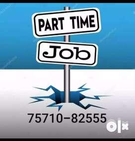 Computer operator job/ pdf to MS- word offline work/home based data en