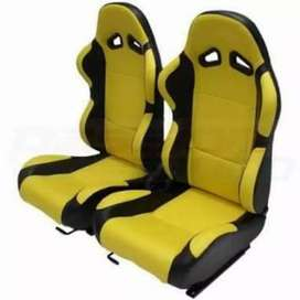 sports seats for thar/jeep/gypsy all cars..