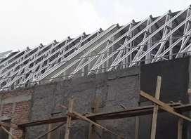 layanan pengelolaan atap baja ringan KREDIBILITAS