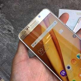 Samsung Note 5 Gold (Sein)