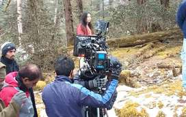 DIRECT WORK IN FILM INDUSTRY DAILY CASH PAYMENT JOB FRESHER ALSO APPLY
