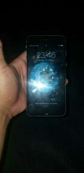 Iphone 6+ Wifi Only 16Gb
