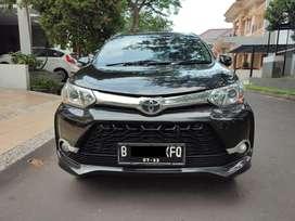 Toyota Avanza Veloz 1.5 MT 2017