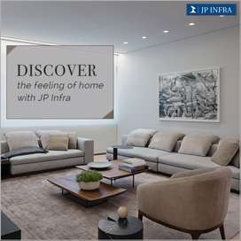 Invest Well Designed 1 BHK--For Sale`#Starting at ₹45 Lacs*