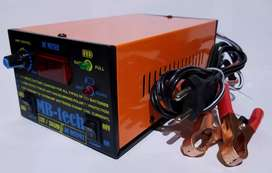 Battery Charger Automatic (12v dc output)